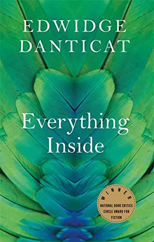 Everything Inside: Danticat, Edwidge