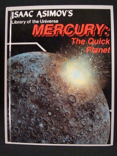 Image result for asimov mercury