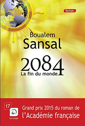 Image result for 2084: La fin du monde