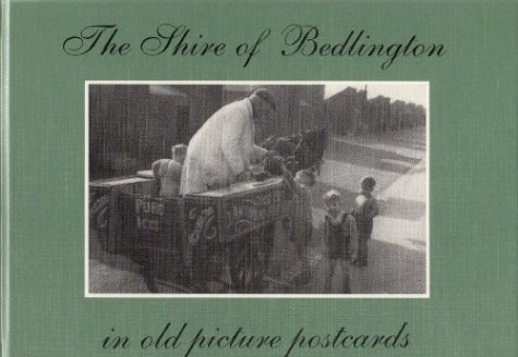 of Shire of Bedlington in Old Picture Postcards