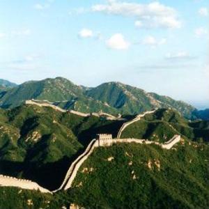 中国の政治と文化の中心である北京。一度はみてみたい「万里の長城」 - 北京 トラベルニュース
