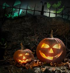 Law enforcement aims to keep Halloween safe