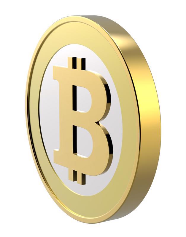 Gold Bitcoin.