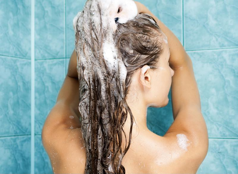 By taking two minutes off your shower time, you can save up to 10 gallons of water.