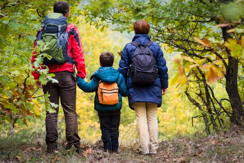 Don't let little injuries ruin your big hiking plans.