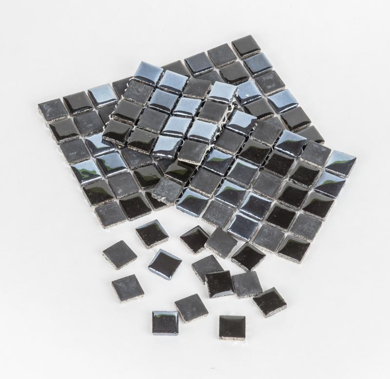 install new patterns of mosaic tile