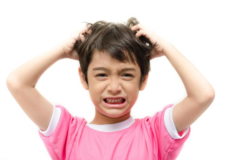 Head lice can be found on any type of hair and is not an indication of poor personal hygiene.