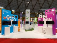 Do you have a booth design that will grab people's attention?