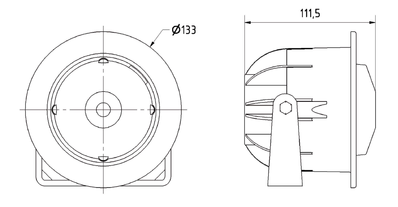 Speaker Box Dimensions | Wiring Diagram Database