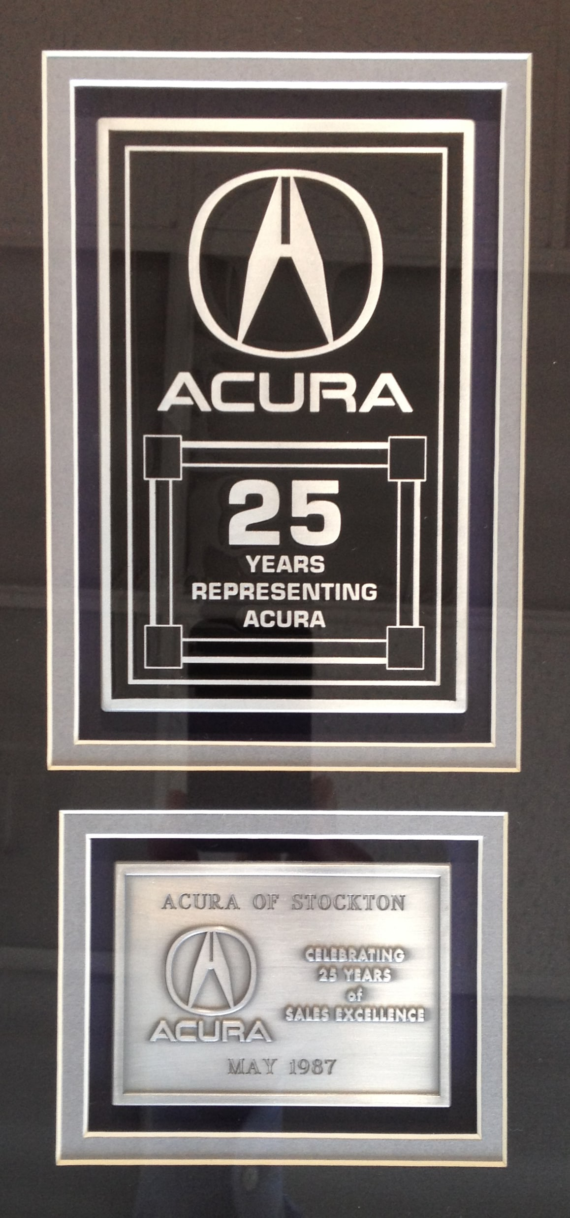 About Acura of Stockton