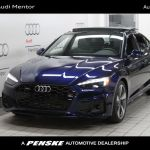 2021 Audi A5 For Sale In Mentor Oh Audi Mentor