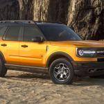 2021 Ford Bronco For Sale Autonation Ford Gulf Freeway
