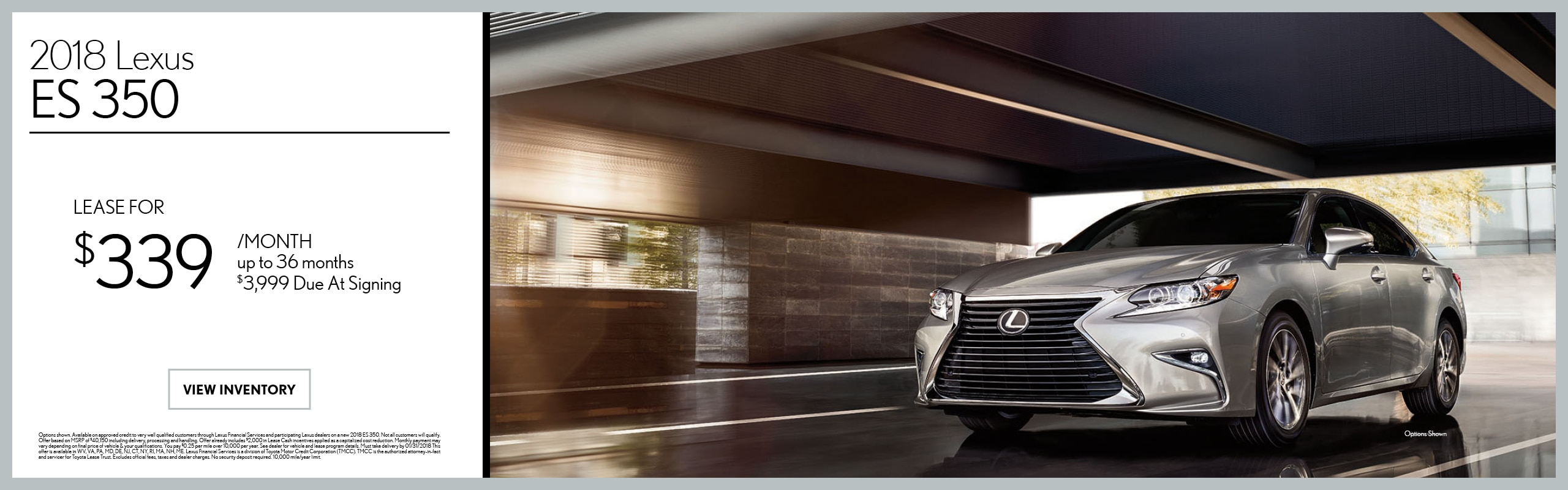 New and Used Lexus Dealer East Hartford CT