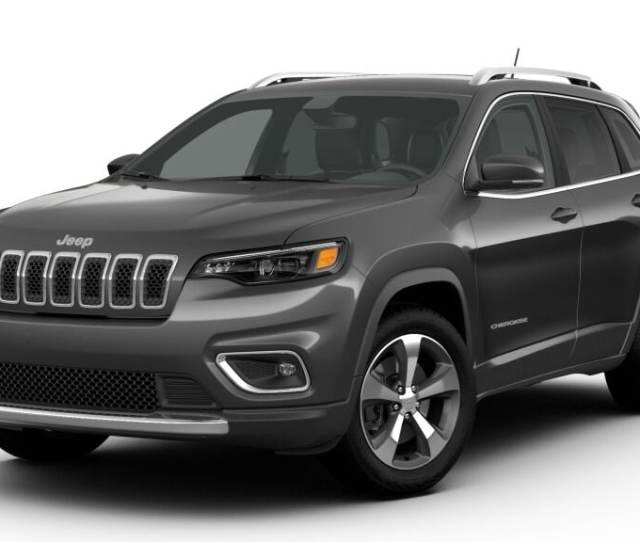 Jeep Cherokee Limited X Sport Utility