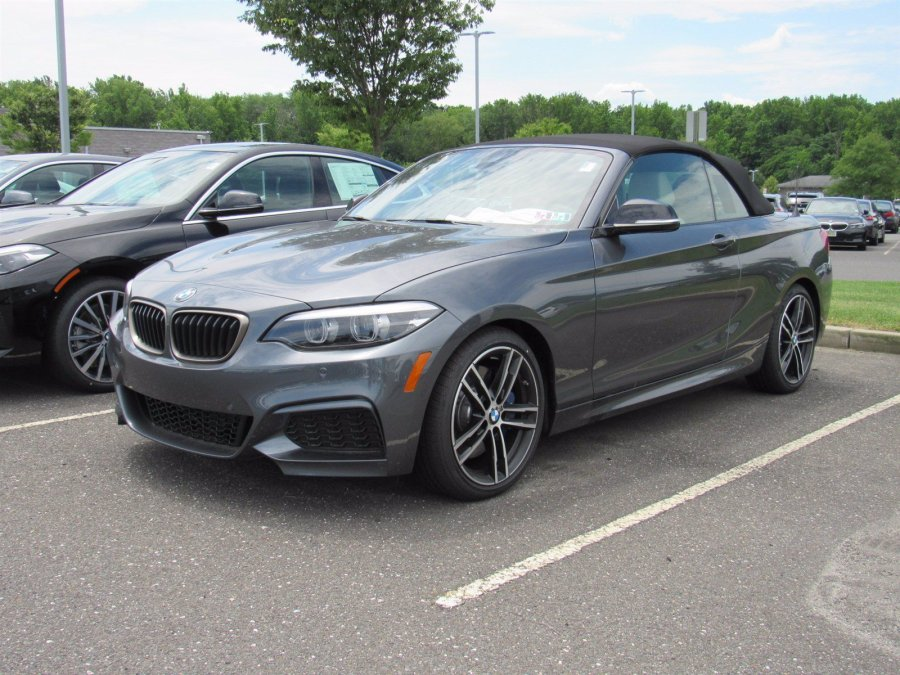New 2020 BMW M240i For Sale in Mount Laurel, NJ | VIN: xDrive