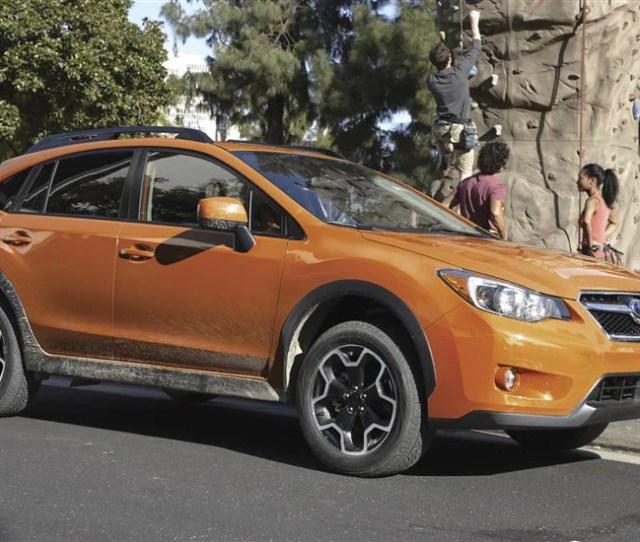 Subaru Xv Crosstrek For Sale In Topeka