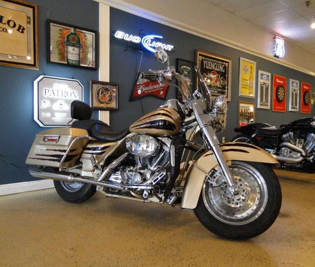 2003 Harley Davidson Screamin Eagle Road King Motorcycle Glen Burnie Md