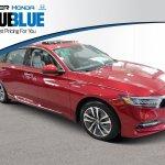 2020 Honda Accord Hybrid For Sale Milledgeville Ga Gray H20197