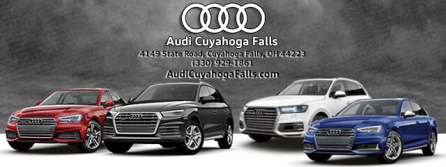 Audi Loyalty And Acquisition Incentives