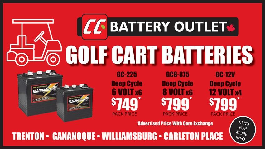 Canadian Tire Car Battery Warranty