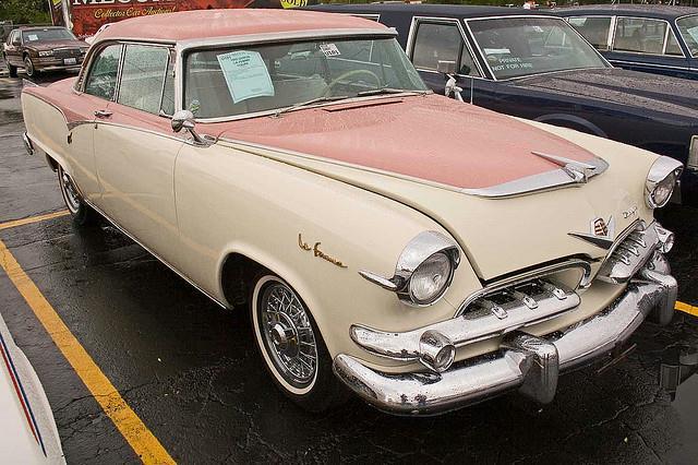 1951 1952 1953 Dodge Meadowbrook