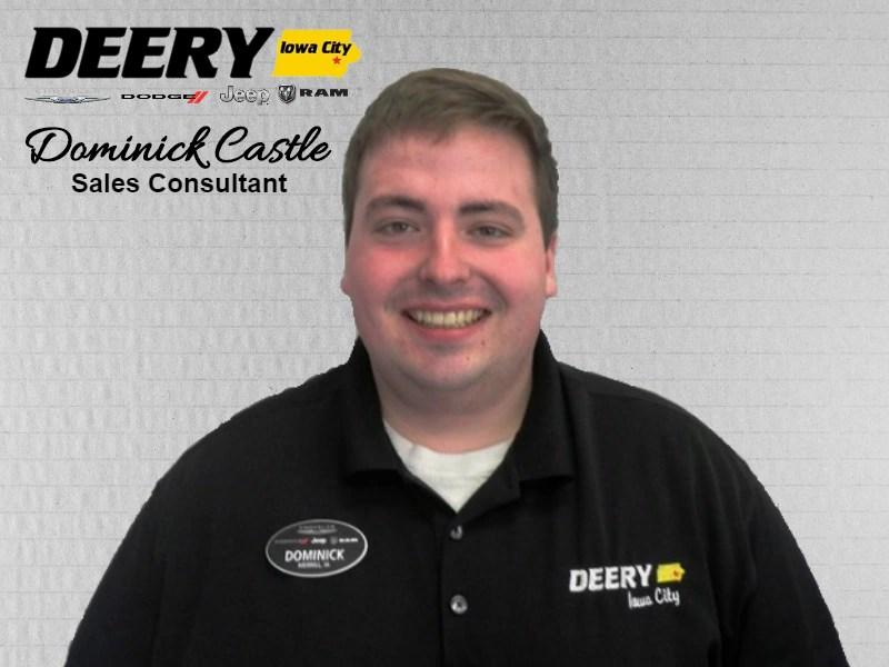 Deery Brothers Chrysler Dodge Jeep Ram Iowa City