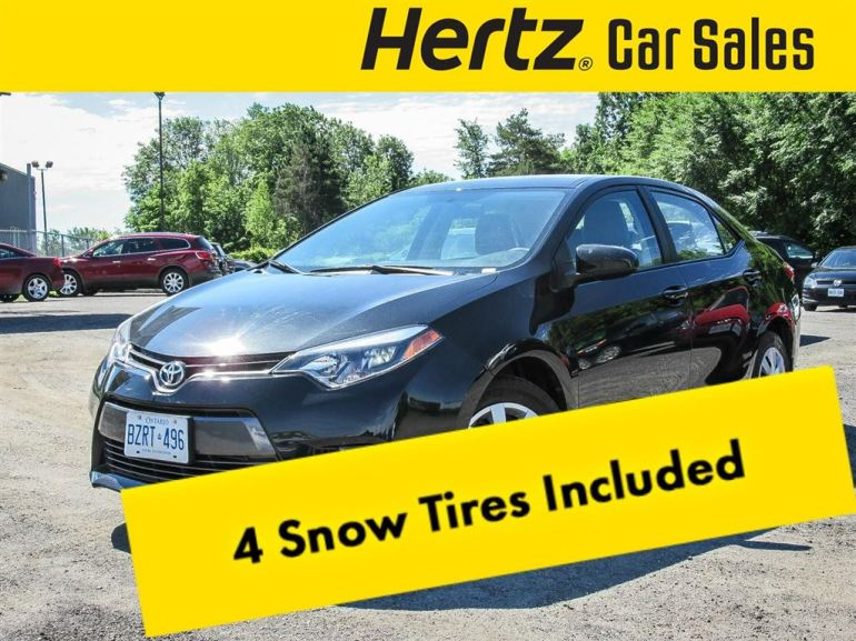Hertz used cars