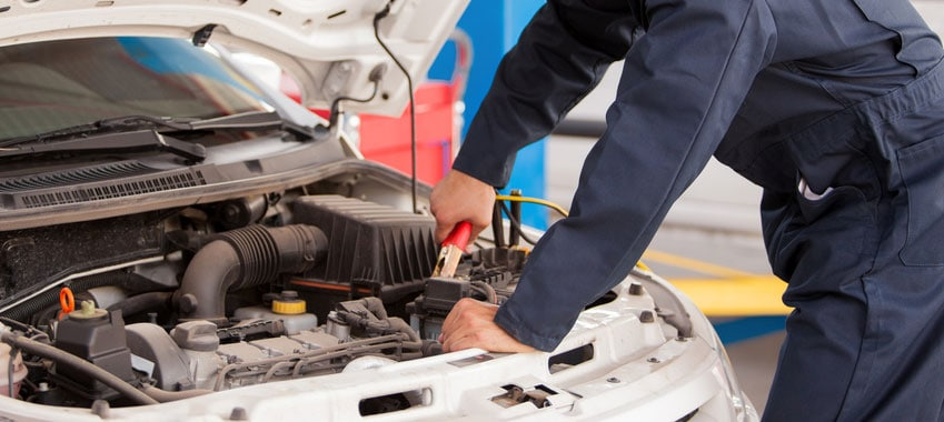 Image result for car battery replacement