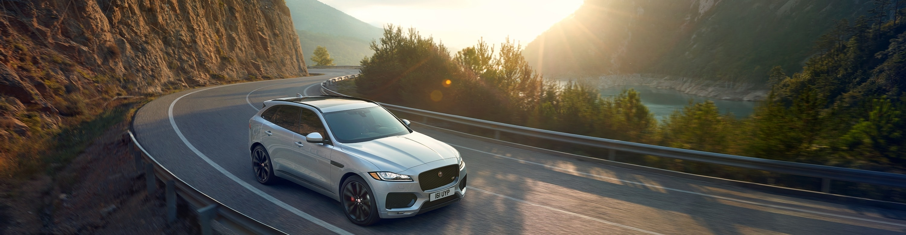 Buy or Lease New Jaguar F PACE near Boston Newton Quincy