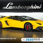 Lamborghini Dallas Facebook