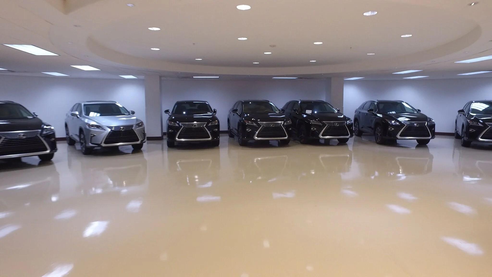 Lexus West Kendall