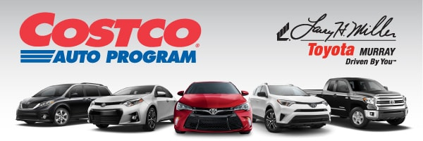 The Costco Auto Program Is Available Only To Members Ted S Warren Ap