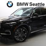 Used 2020 Bmw X5 Xdrive40i Sav Jet Black For Sale At Dch Auto Group Stock 9b30602xl