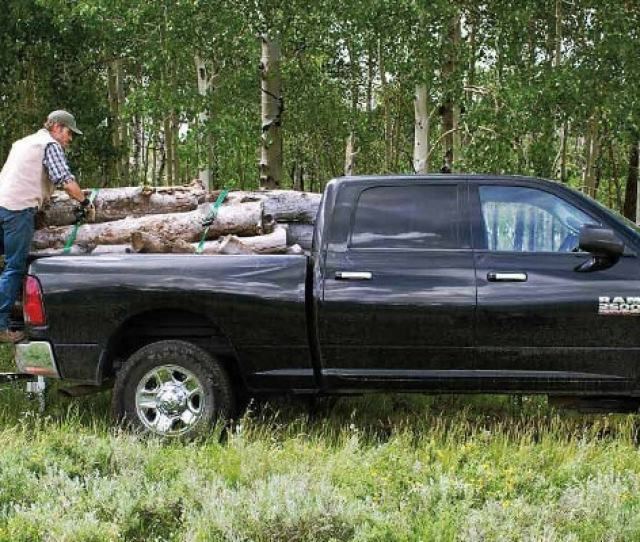 Ram Trucks Cab And Bed Options