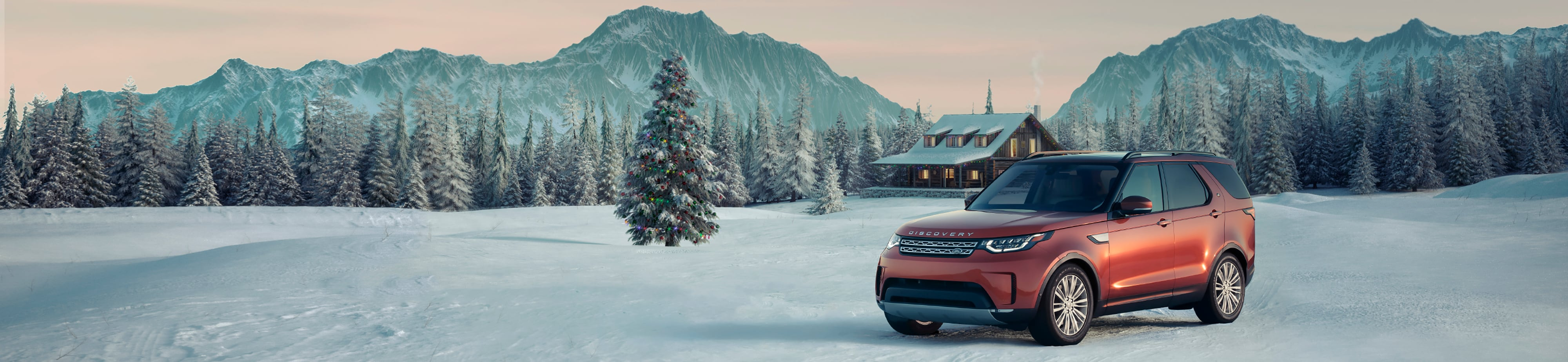 Buy or Lease Land Rover Discovery SUV Norwood Boston Norwood Quincy