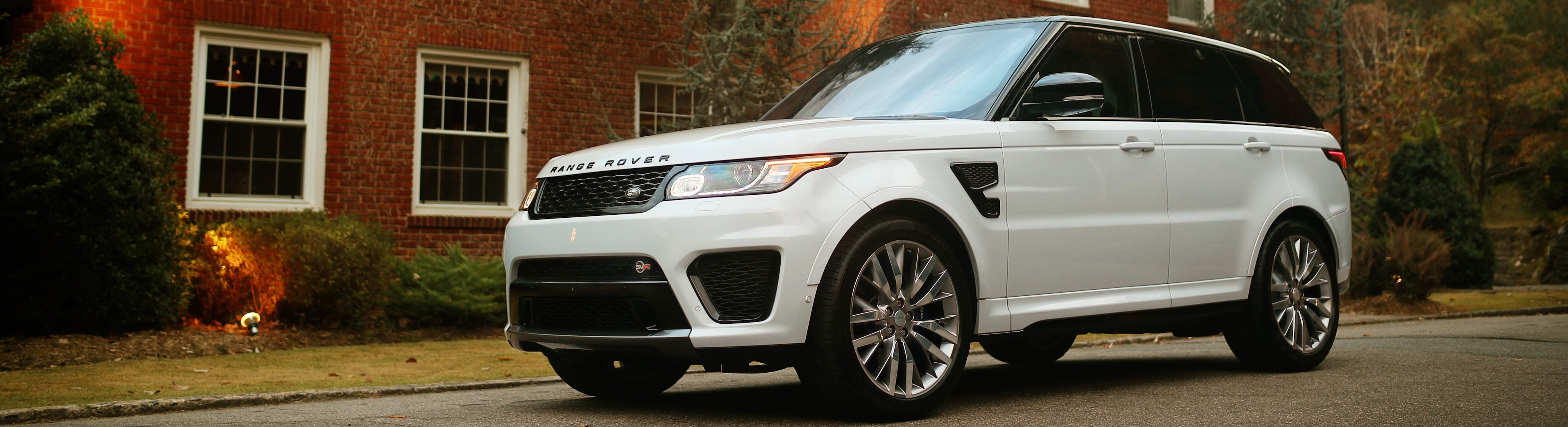 Buy or Lease New Range Rover Sport Boston Norwood Brookline MA