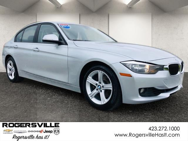 Used 2014 Bmw 3 Series 328i Xdrive For Sale Rogersville Tnp299