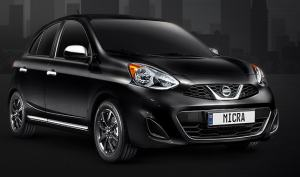 2015 Nissan Micra KROM For Sale at Royal Oak Nissan, in