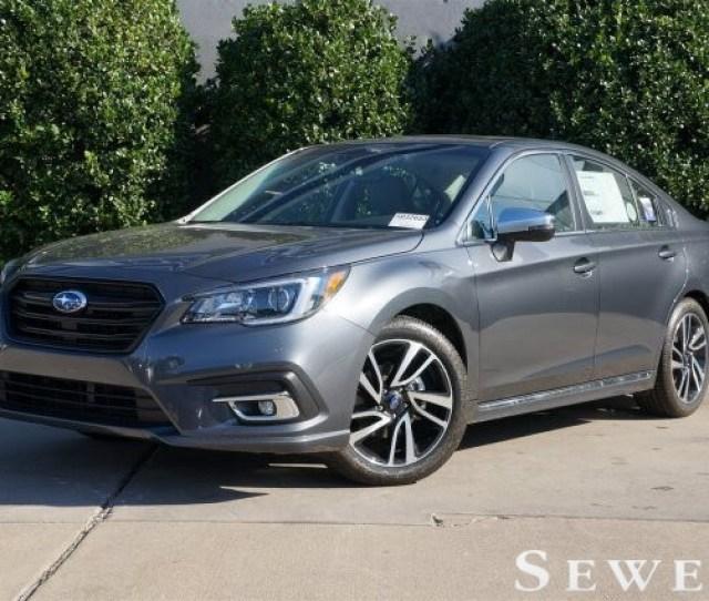 New  Subaru Legacy  I Sport Sedan For Sale In Dallas Tx