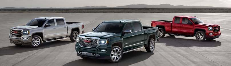 New GMC Sierra 1500 Pickup Trucks For Sale in Montgomery at Classic     Harness