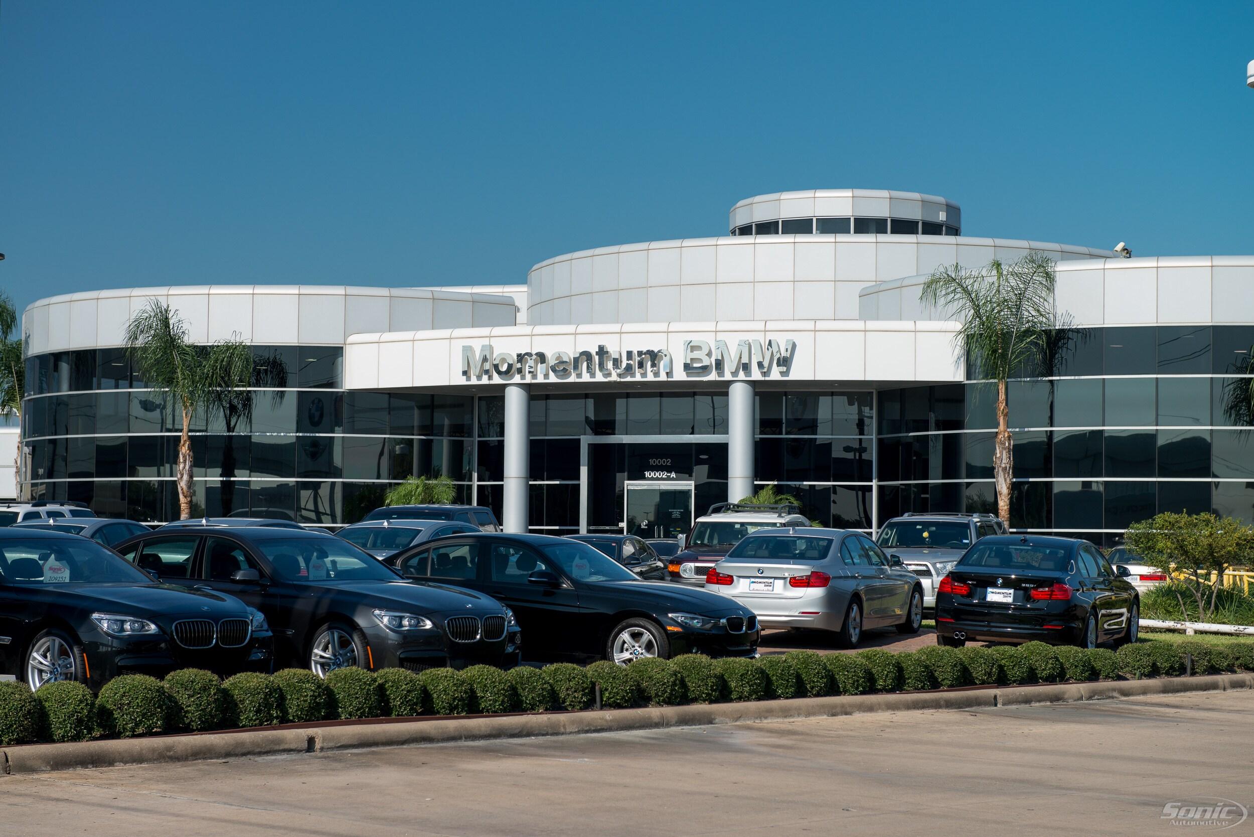 New & Used Luxury Car Dealer