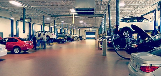 Birmingham Area Bmw Auto Repair Service Center In Irondale