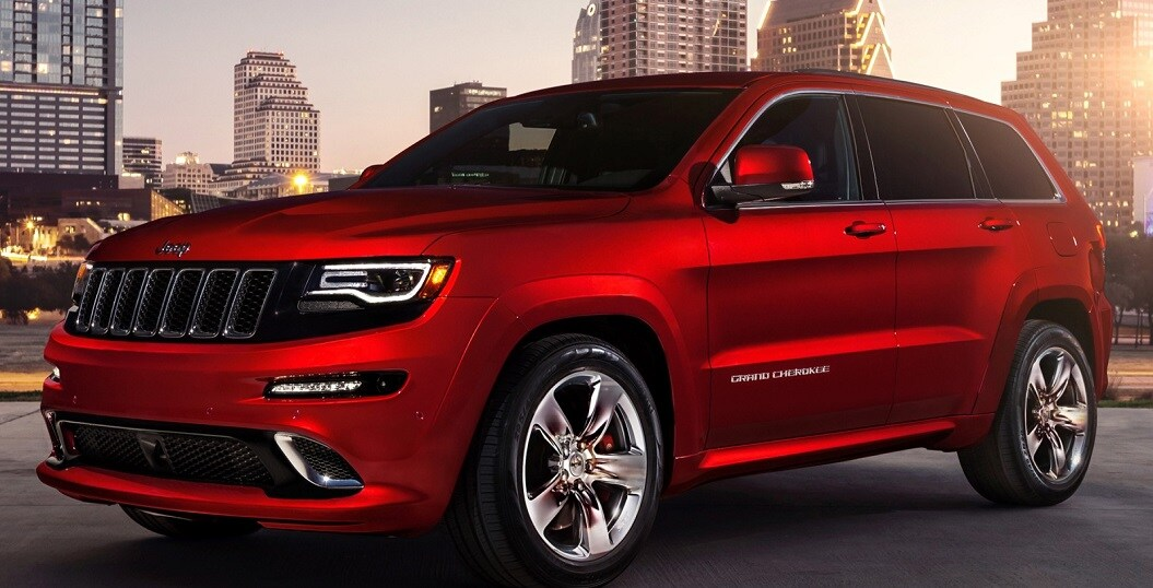 New 2018 Jeep Grand Cherokee Review