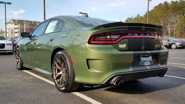 New F8 Color For B Bodies Only Classic Mopar Forum