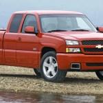 Used Chevy Silverado Ss High Performance Pickup Truck Phil Long Valucar