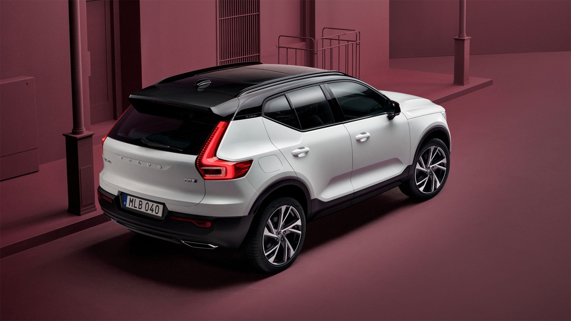 2018 Volvo XC40 Chicago Il