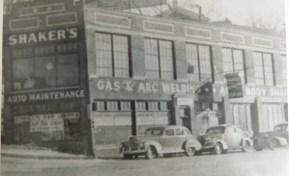 About Shaker Auto Shaker Auto Maintenance 1930