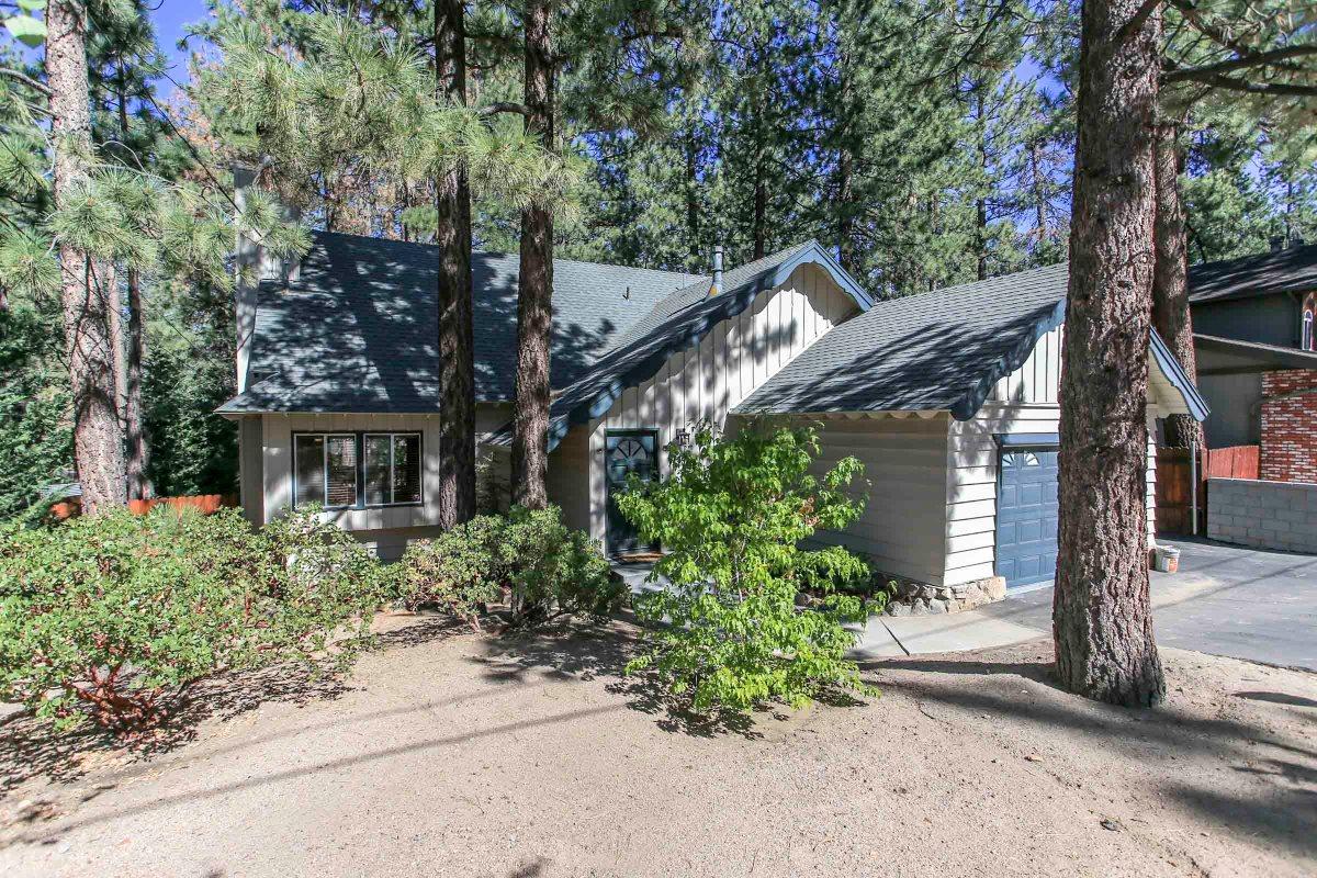 Beautiful Big Bear Home