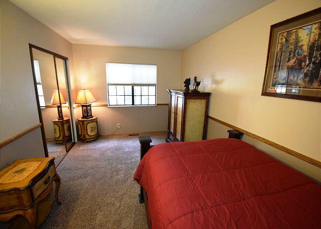 Bedroom 3 Sleeps 2
