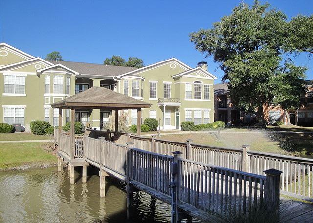 Gulfport Ms United States Legacy Villas Unit 1301